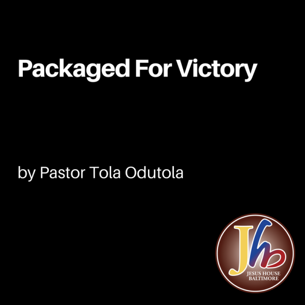 Packaged for Victory